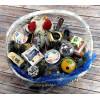 Корпоративные подарки, подарочные наборы и продуктовые корзины!