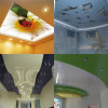 Производство и монтаж натяжных потолков в Одинцово