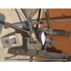 Ручной стрелочный переводной механизм пр. 1709. 00 новый и сг, в комплекте с тягами на складе.